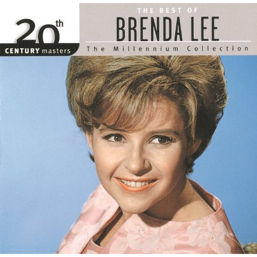 We wish a happy birthday to Brenda Lee! See our channels featuring her music and more at