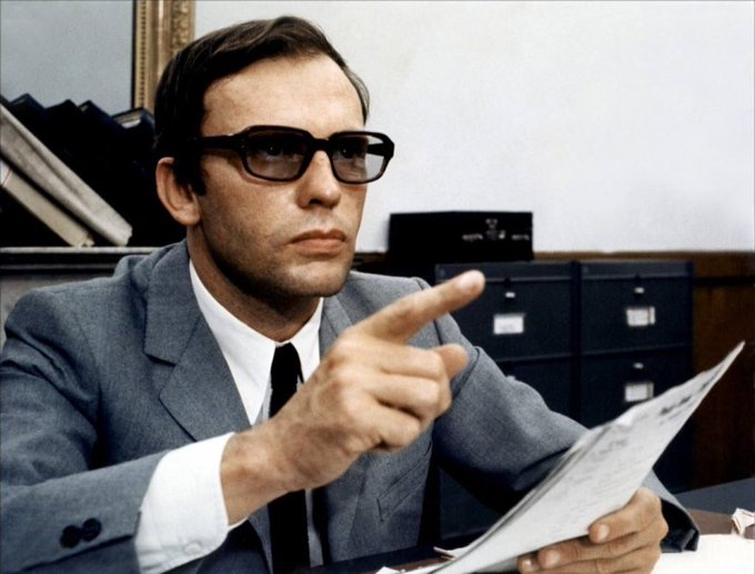 Happy birthday to the truly great Jean-Louis Trintignant...