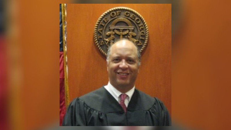 Decatur judge resigns after sending woman to jail over perjury, traffic ticket