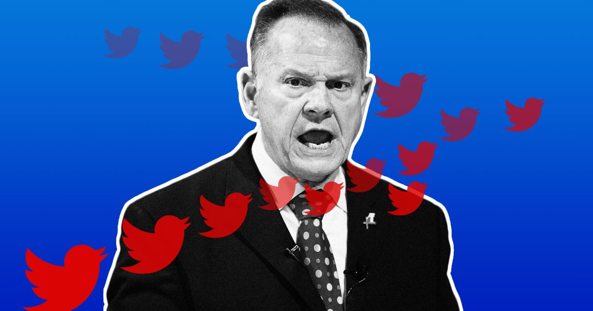 Russian propagandists are pushing for Roy Moore to win https://t.co/Kuww9SVipr https://t.co/suFwkk1Uaz