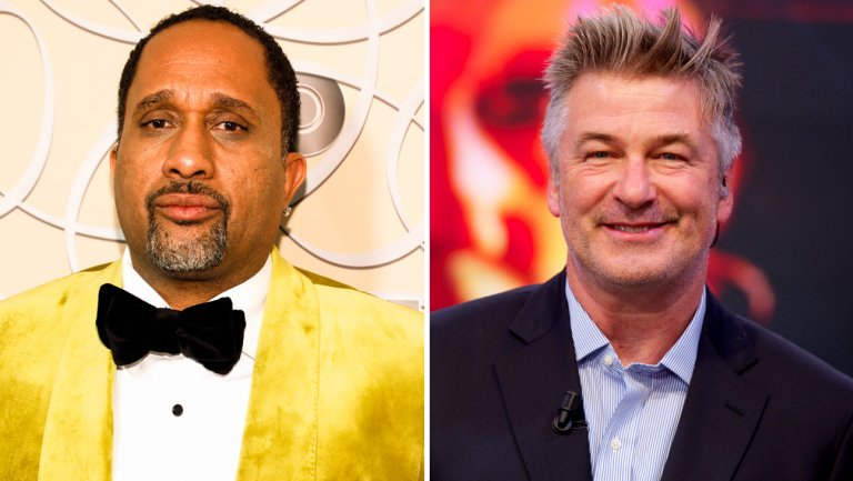 Kenya Barris and Alec Baldwin team for family comedy at ABC