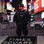 New York bomber drawn by Christmas posters: report