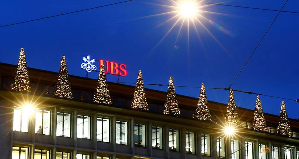 UBS leads blockchain data reporting pilot ahead of new EU rules