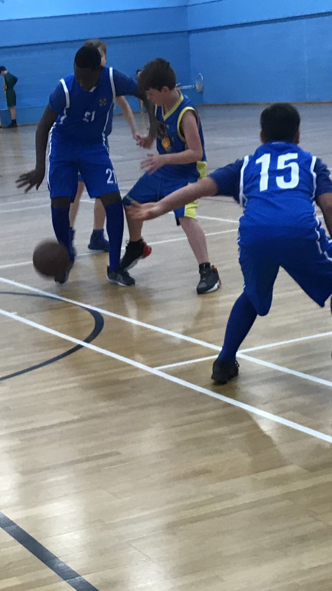 test Twitter Media - The first year 7 Basketball Tournament. Big steps made tonight with their first ever competitive games. Well done to all that played! https://t.co/i712P7QSCI