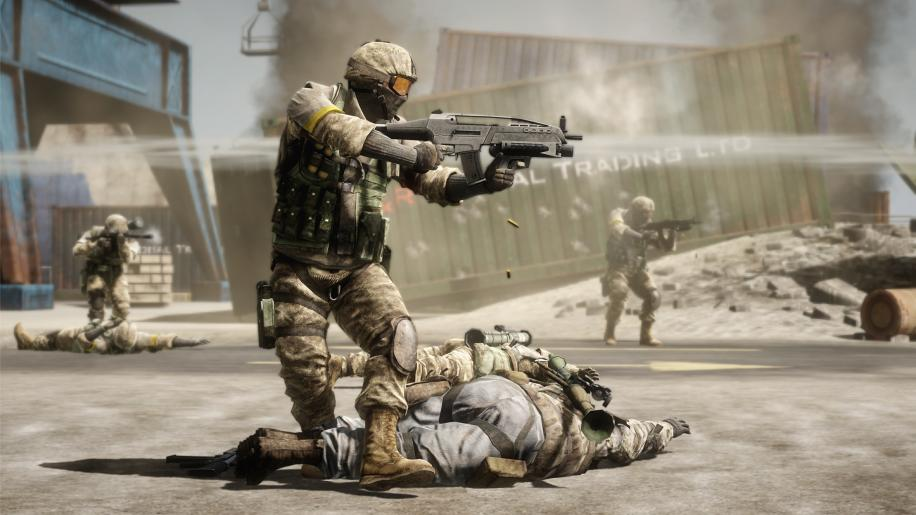 Next year's @Battlefield game will apparently be Bad Company 3! Details https://t.co/CcXN9a6qET https://t.co/FLjdB9R8MQ