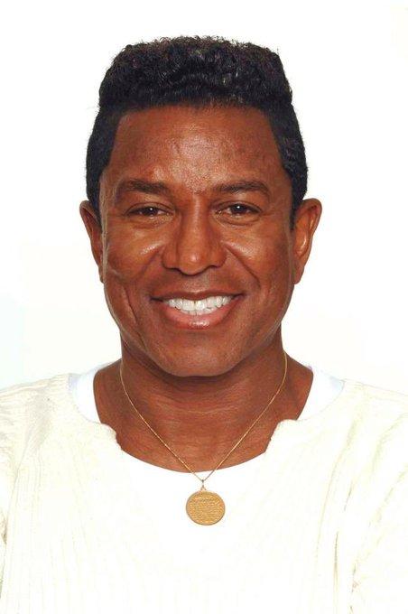 Happy Birthday Jermaine Jackson!!!