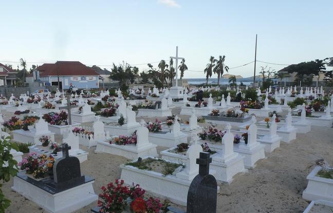 Johnny Hallyday a été inhumé à Saint-Barthélémy