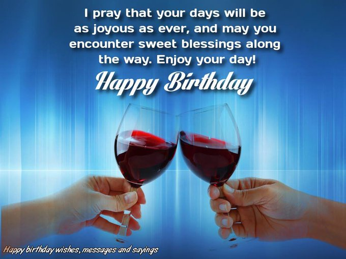 Happy Birthday Alex!!! May God bless you with many more!
