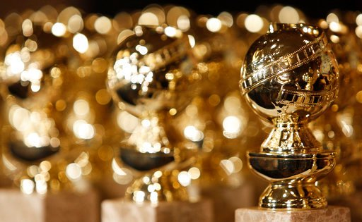 List of nominees for 75th Golden Globe Awards