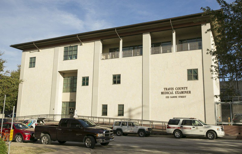 Executive director named for Austin's future sobriety center