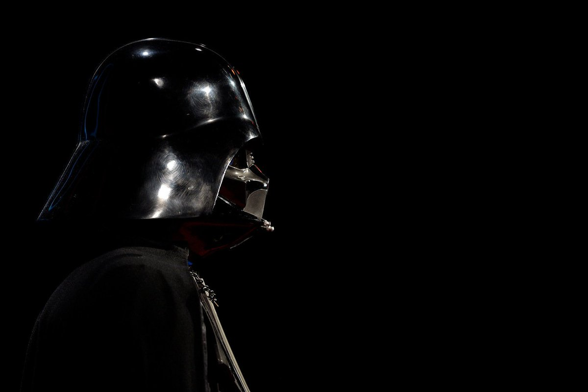 245-Million-Year-Old Fossil Looks Like Darth Vader, So Scientists Name It AfterHim