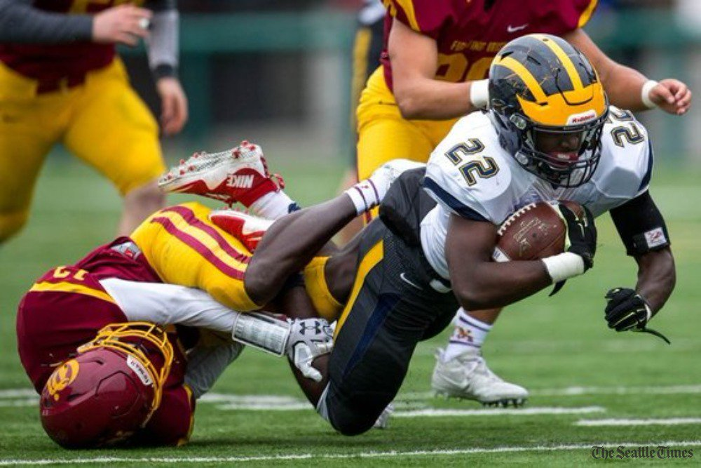 test Twitter Media - Bellevue running back Isaiah Ifanse named Gatorade state football player of the year:  https://t.co/6WmIci5wZR https://t.co/HMW3Q1hEoh