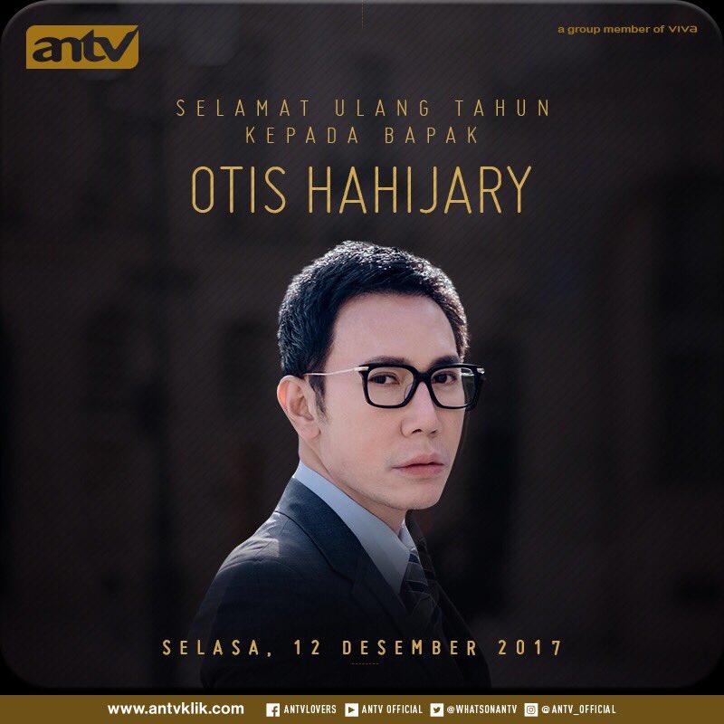 #HBD_OTISHAHIJARY