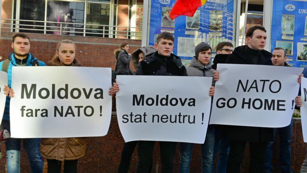 What Moldova's new NATO office means for Russia—and the EU