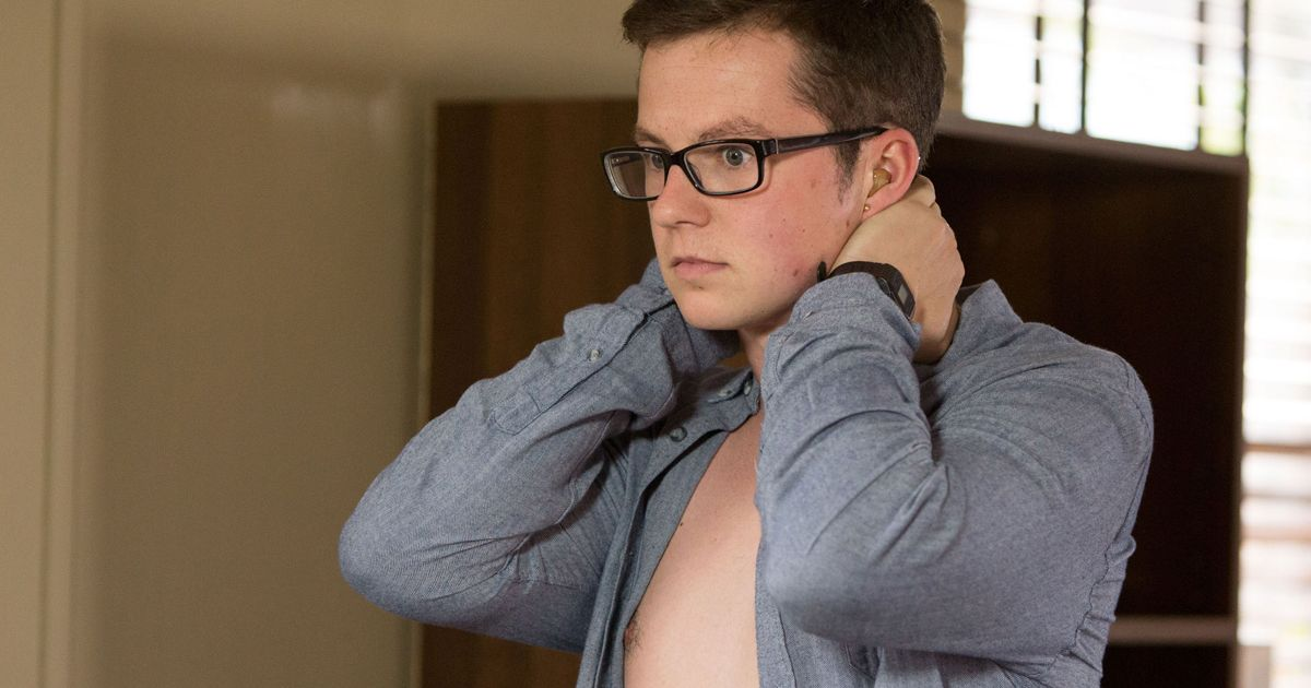It turns out, it might have been BEN MITCHELL who died in the EastEnders Christmas episode?!