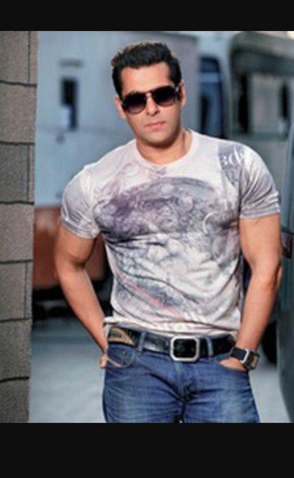 Happy Birthday in advance  Bhaijan Salman Khan