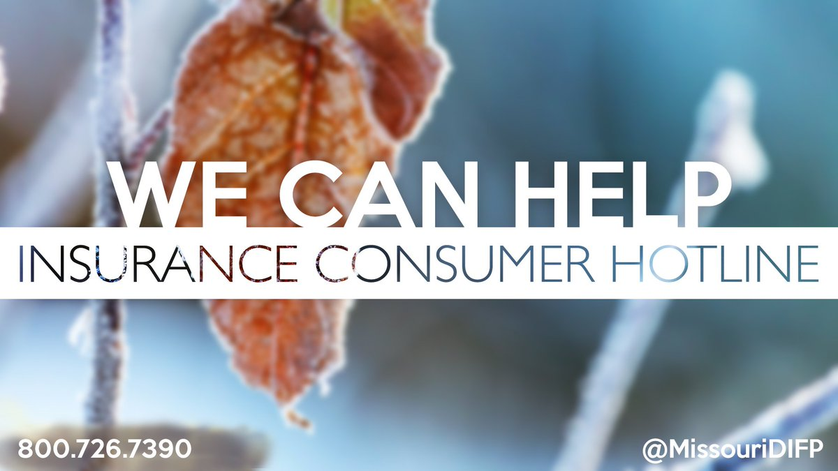 test Twitter Media - Have an #insurance question or concern? Let us know. Our insurance consumer hotline is here to help. https://t.co/m9ASrM5gdZ https://t.co/VMTGeHSsgq