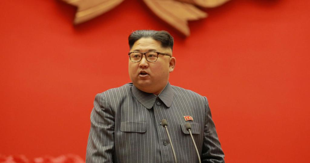 "North Korea calls new U.N. sanctions against the country an ""act of war"""