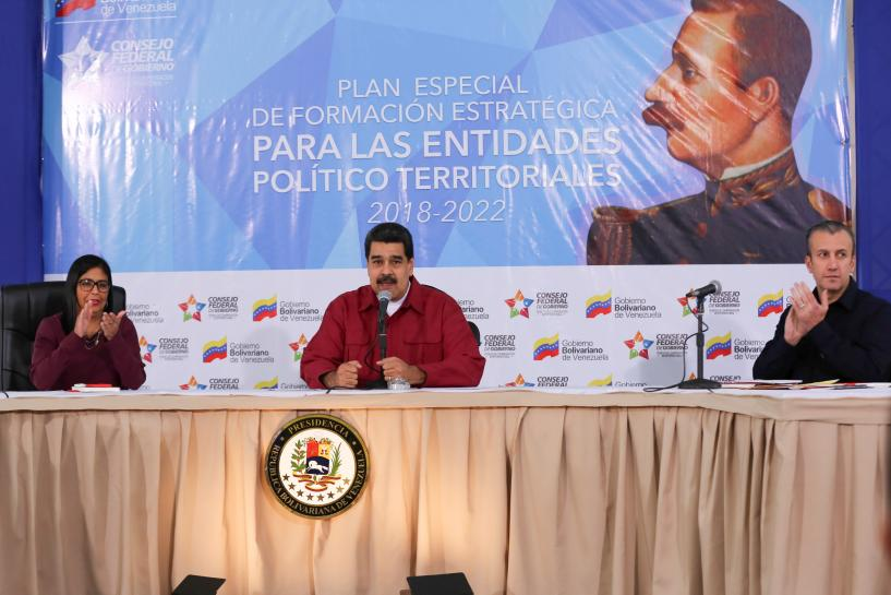 Venezuela frees 36 jailed opponents in Christmas gesture