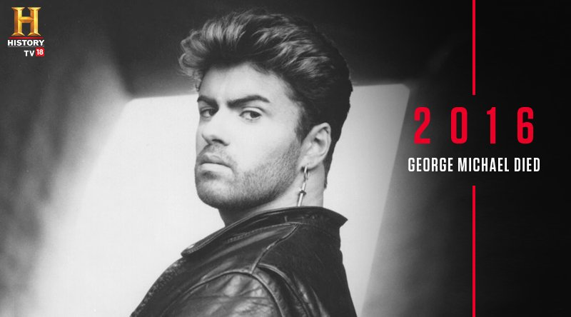 on georgios kyriacos panayiotou professionally known as george michael died michaels song last christmas is the biggest selling single in uk chart - Best Selling Christmas Song