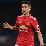 Herrera hits back with pointed Christmas message