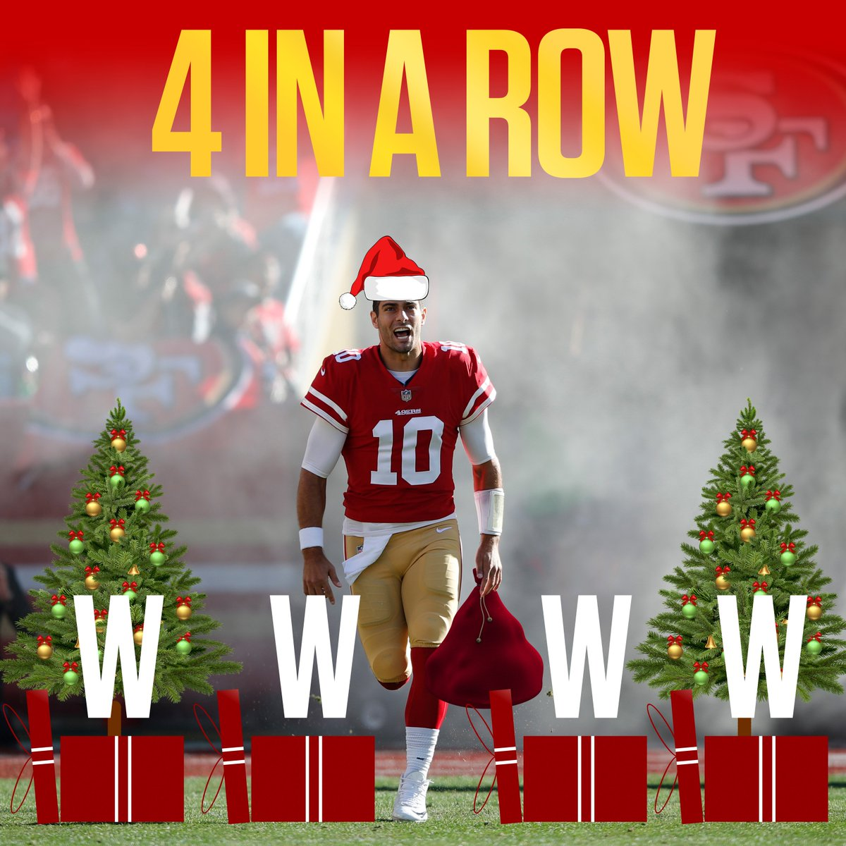 The 49ers