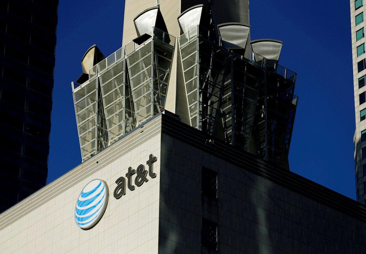 AT&T announces thousands of layoffs, firings just in time for Christmas