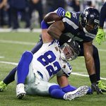 Dallas done! Cowboys eliminated from NFL playoff contention