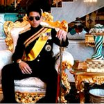 Meet Brunei's super-rich, social media-loving prince with 733,000 Instagram followers