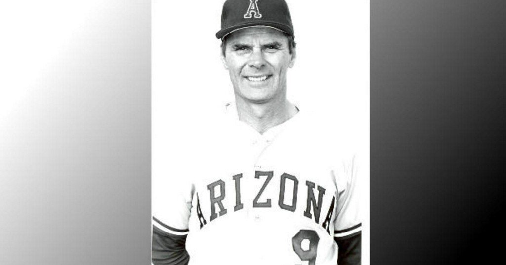 Jerry Kindall, former Arizona baseball coach, dead at 82