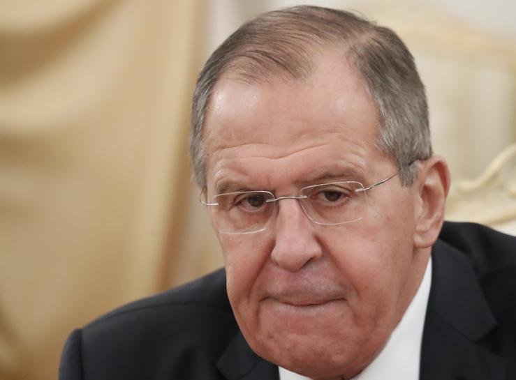 Russia's Lavrov calls on U.S. and North Korea to start talks: RIA