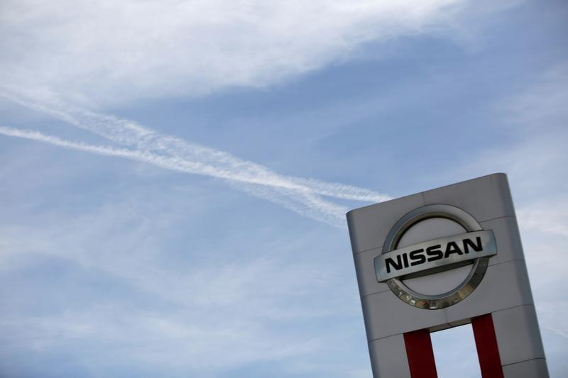 Russia's standards agency says Nissan to recall 127,738 cars