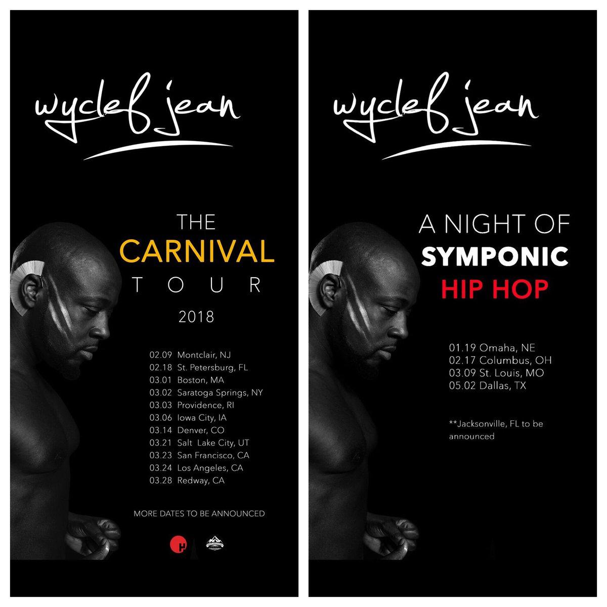 One Tour! Two Tour! All tickets at https://t.co/DyQ0VuBzcv https://t.co/AxpjnUsPnw