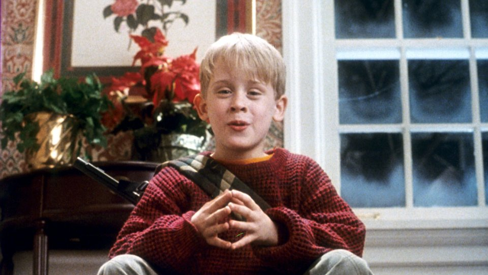 Ho Ho Hollywood! Tinseltown's 30 best Christmas-themed movies