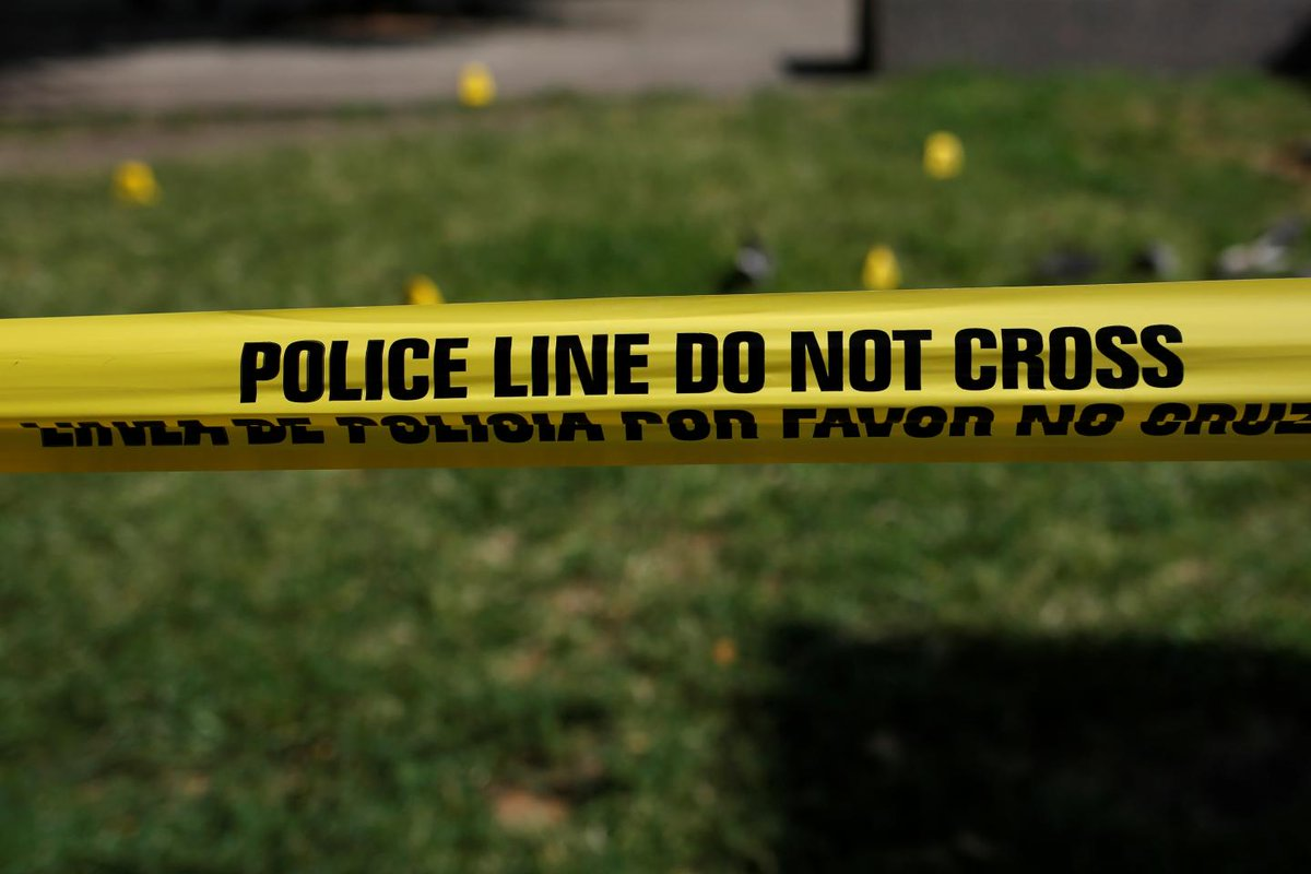 Pit bulls mauled a woman to death and injured her husband in a gruesome Christmas Eve attack
