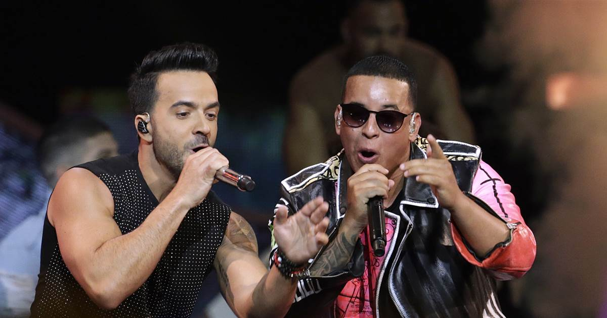 "The ""Despacito"" effect: The year Latino music broke the charts"