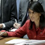 U.S. says it negotiated $285M cut in United Nations budget