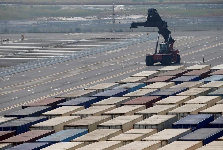Solid growth seen for South Korea December exports, aided by memory chips: Reuters poll