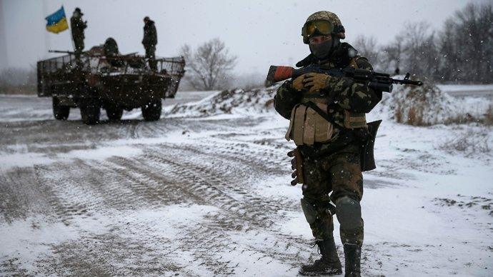 Prisoner exchange between Ukraine, Donbass likely on December 27