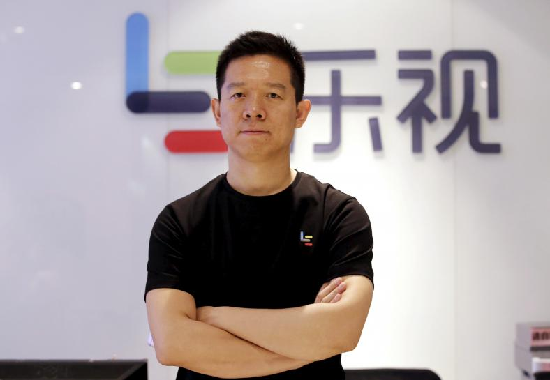 China regulator summons founder of debt-laden LeEco back to China