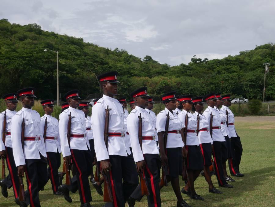 Police Recruitment Exams 2017