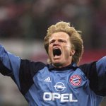 I should've joined Manchester United, Bayern Munich great Kahn admits