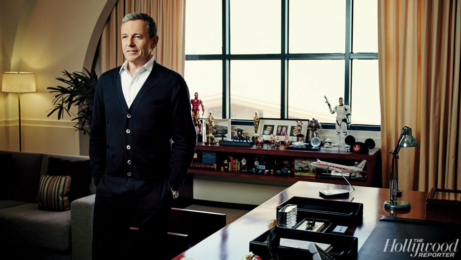 Disney-Fox deal marks a seismic shift for Hollywood's studio system