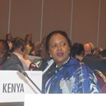 Expand markets for SMEs, Amina Mohamed asks WTO members