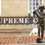 Death penalty is unconstitutional, Supreme Court declares