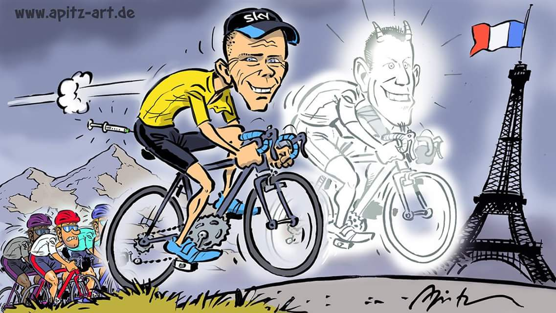 #Froome