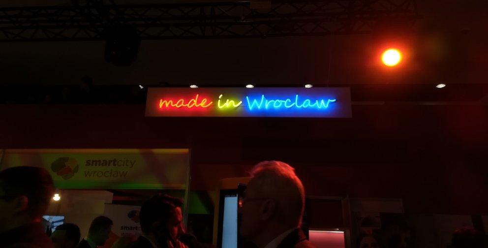 #madeinwroclaw