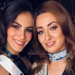 Miss Israel: Iraqi contestant's family forced to flee country over joint selfie