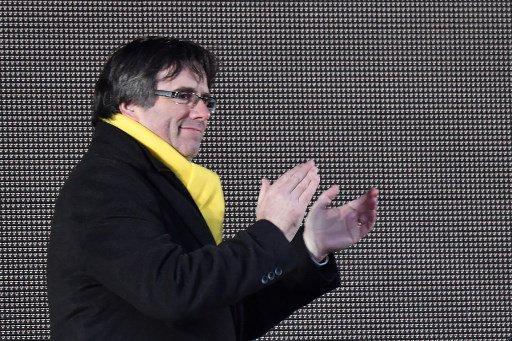 fin de la procédure d'extradition visant Puigdemont en Belgique