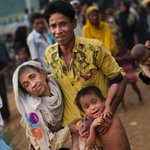 Rohingya death toll likely above 10,000, MSF says amid exodus